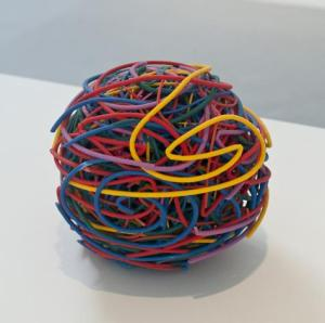 Marman %26 Borins, Wire Ball, 2012