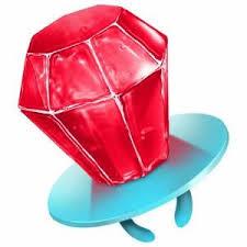 Zyana's Ring Pop